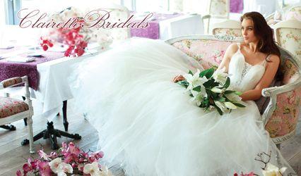 Clairette Bridals