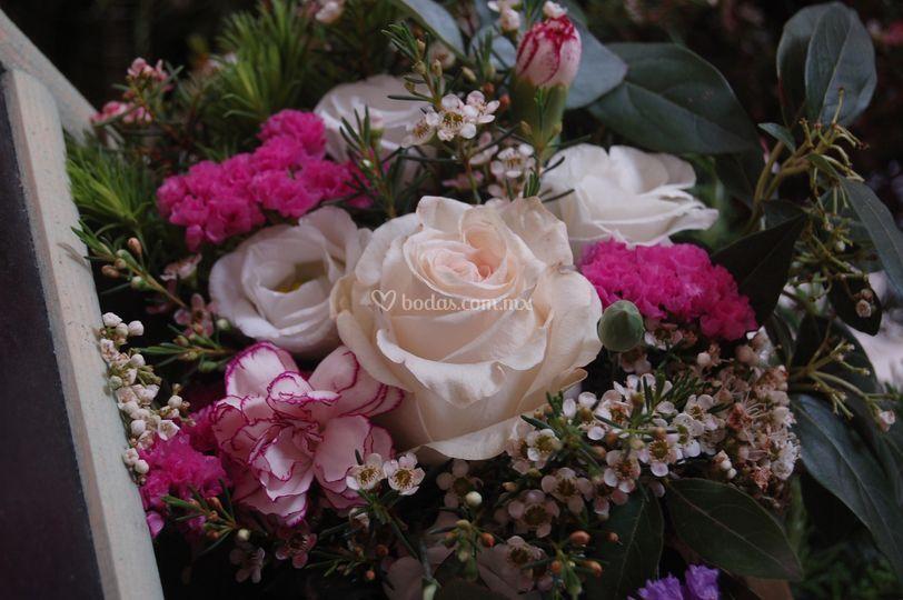 Beladona Boutique Floral