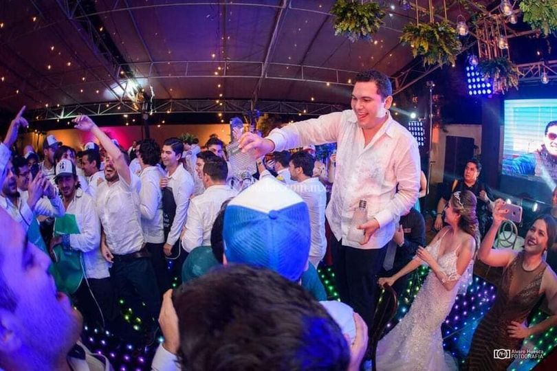 Dj wedding y social events