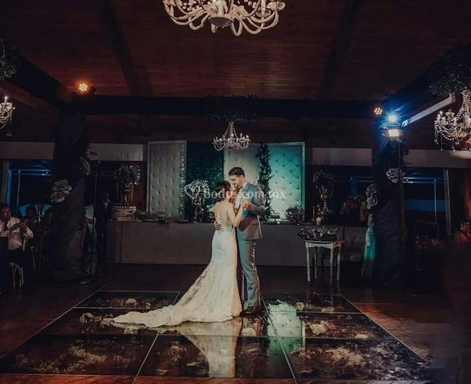 Dj wedding