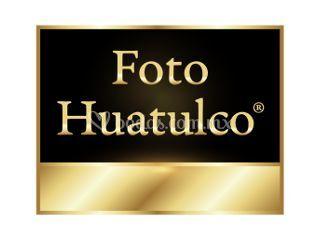 Foto Huatulco Logo