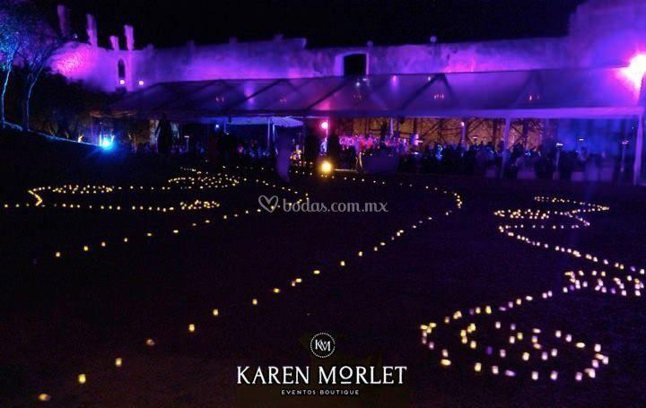 Karen Morlet