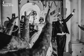 Luis Corrales Wedding History