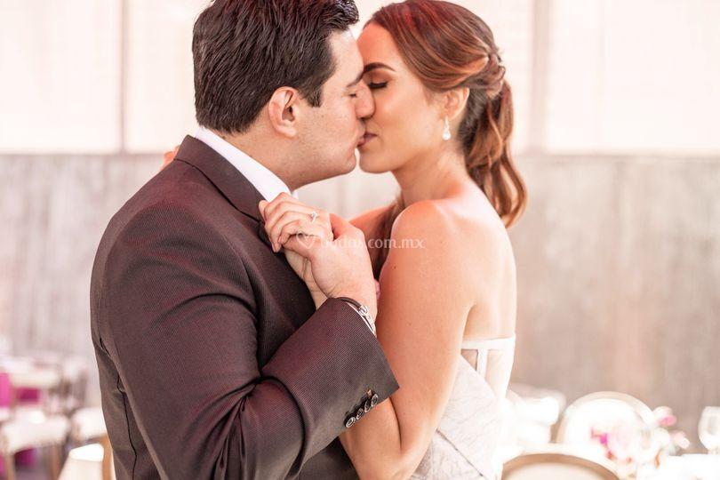 Brigette & Miguel