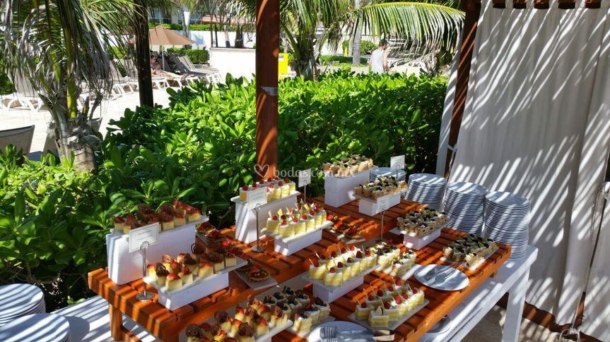 Fiesta Americana Condesa Cancún