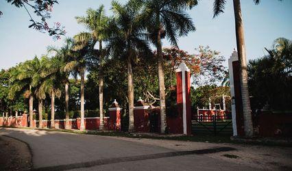 Hacienda Poxilá 1