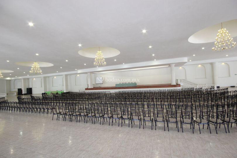 Salón Maria Benita