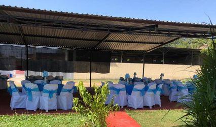 Salón de Eventos La Huerta