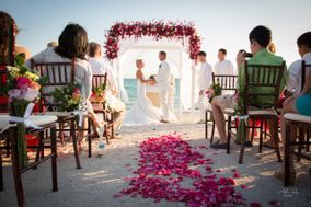 The Cabo Wedding