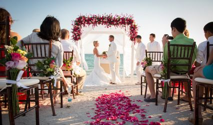 The Cabo Wedding