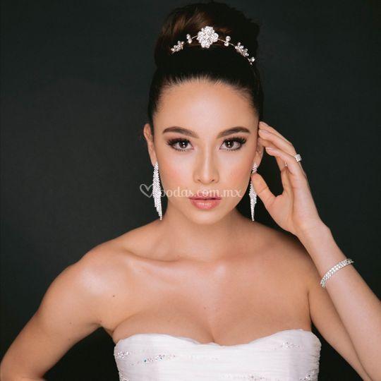 Marlene Corona Makeup Artist