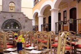 Hotel Casona María