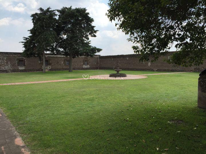 Hacienda Los Olivos