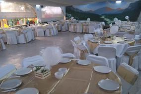 Salón de Eventos La Cascada