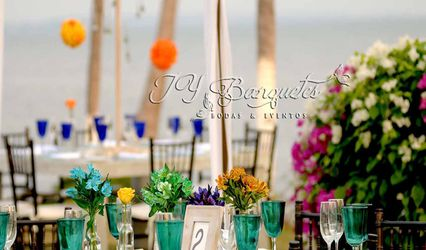 Yéspica Catering & Events Production
