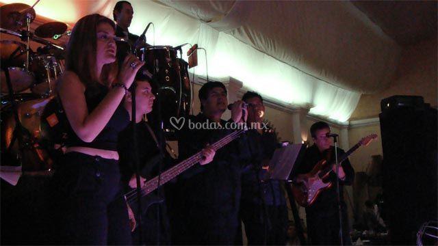 Grupo musical Extremo Show