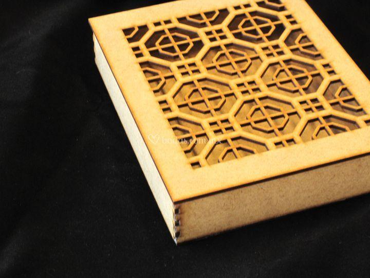 Cajas diseños exclusivos