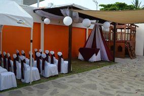 Salón Sion