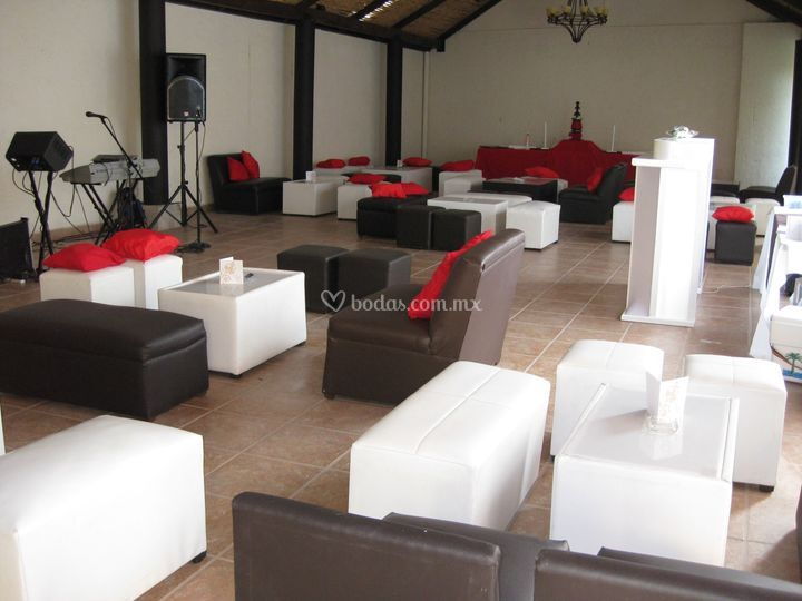 Boda lounge