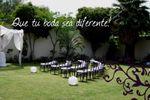 Que tu boda sea diferente de Quinta las Palmas