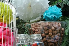 Lolly Pop's Candy Bar
