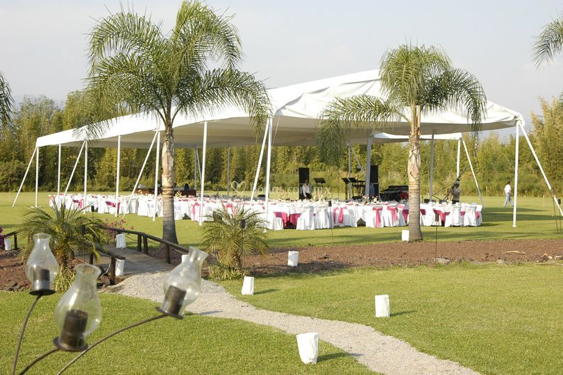 Jardín Cuernavaca