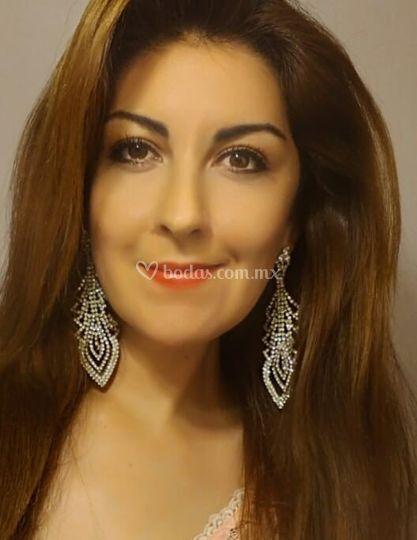 Soprano Vanessa Amaro