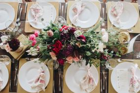Luxury and Blush Events
