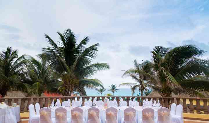 GR Solaris Cancún