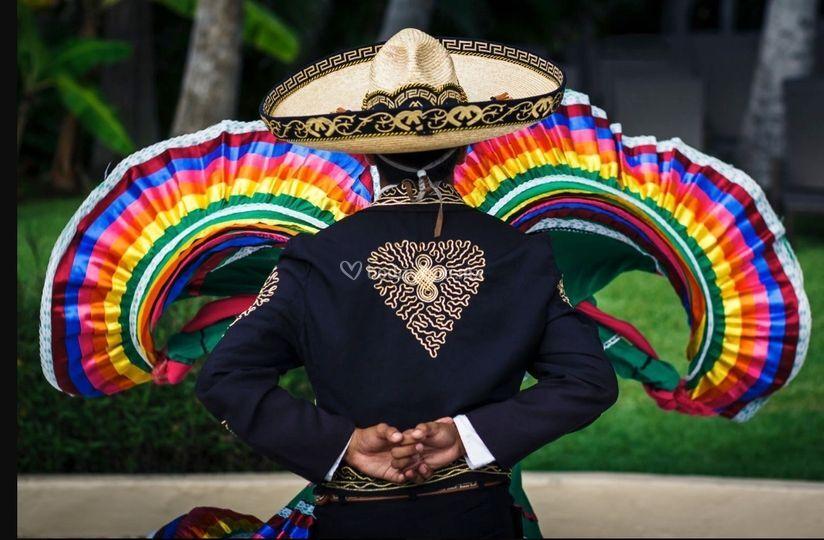 Mexico presente