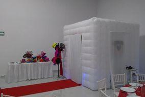 Cabina Fotográfica Xialmi