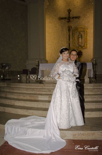 Ángel&Maritza