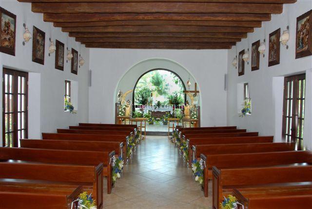 Capilla Nuestra Señora del Carmen