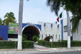 Salón Club De Leones Mazatlán