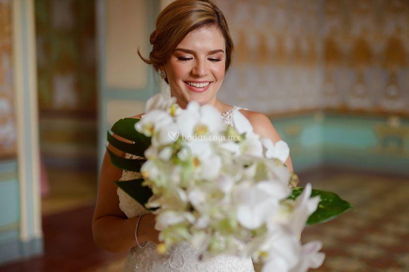 Ángel Cruz Wedding Photographe