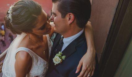 Ángel Cruz Wedding Photographer 1
