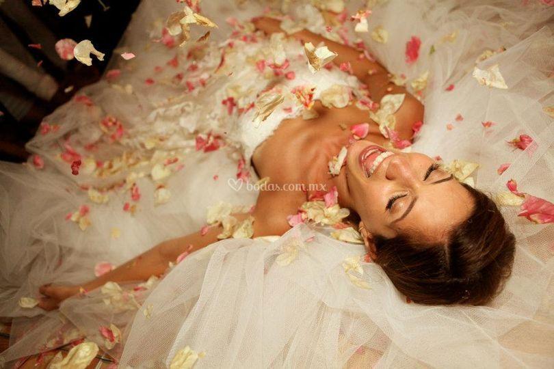 Disfruta de tu día! de Maye Cortinas Wedding Planner