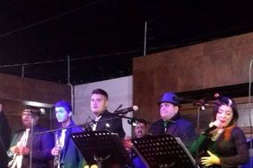 Banda Tropical Culichi