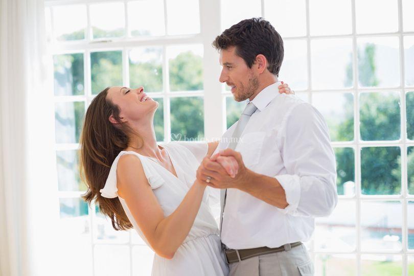 Aprendan a bailar