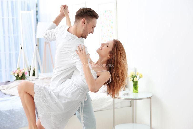 Cursos de baile social