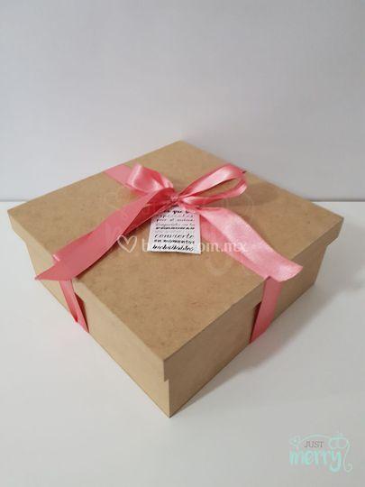 Empaques kits