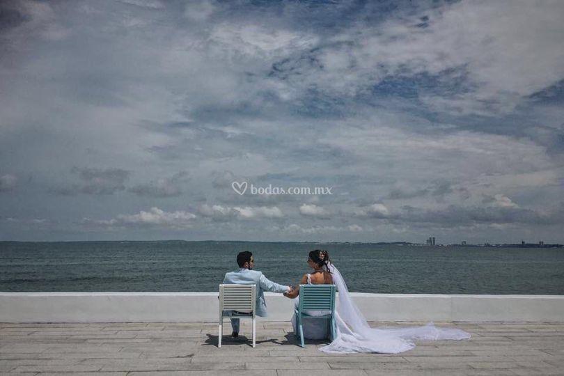 Mar y amor