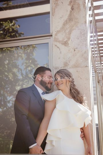 Ingrid & Joaquín