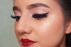 Sabalu Simeon Makeup