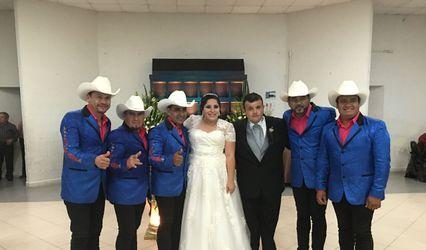 Los Líricos  Jr.