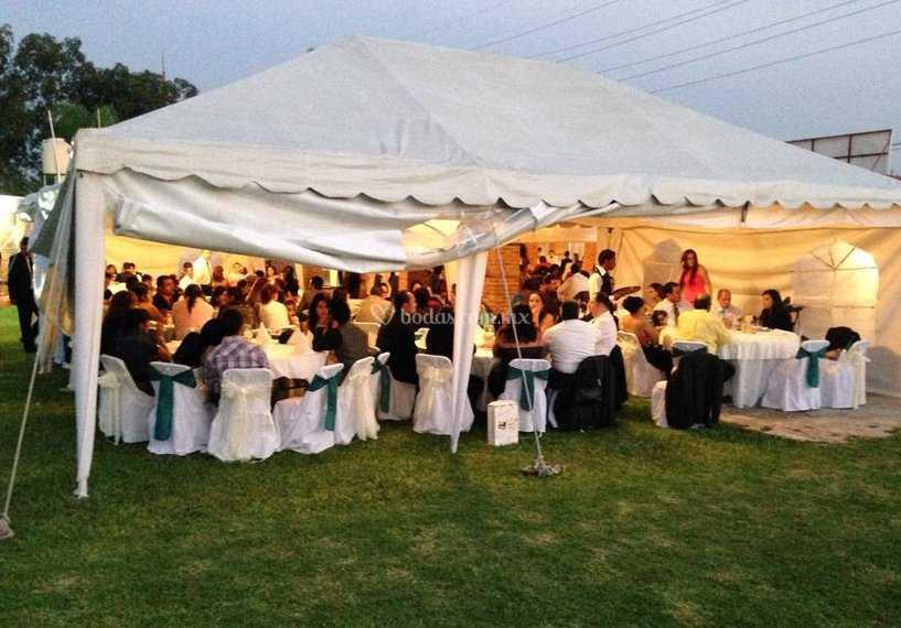 Evento En El Jardín De Arqui Terraza Santa Anita Fotos