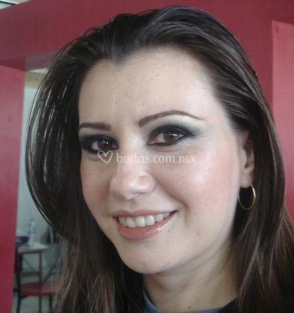 Beauty Nice Make Up