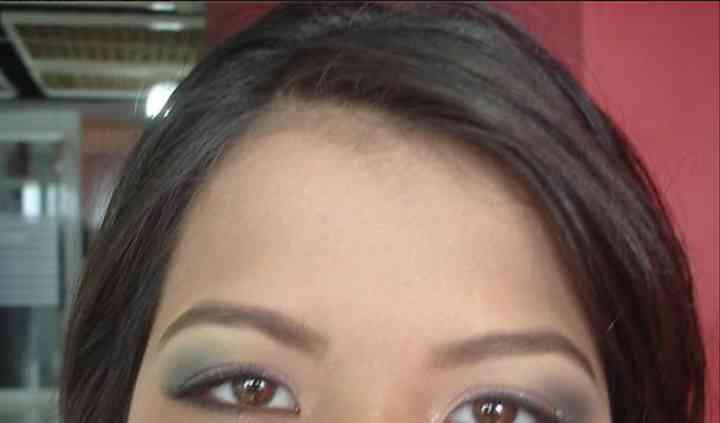 Maquillaje de XV años