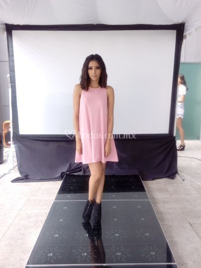 Giovanna Flores Makeup