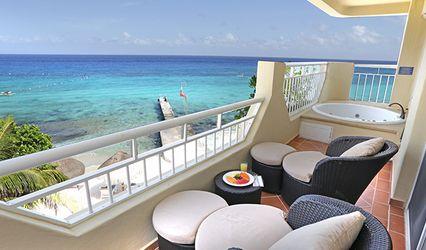 Playa Azul Cozumel 1